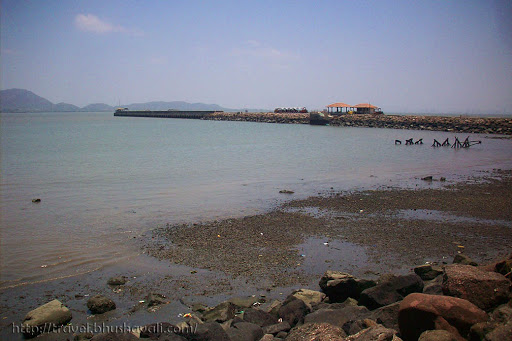 Eco tourism in India - Elephanta Caves