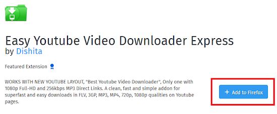 cara download video dari youtube terbaru  3 Cara Download Video Youtube (HD dan MP3) Terbaru 2018