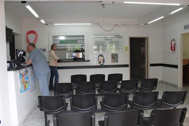 Hospital Municipal Monte Maíz - Imagen de Archivo