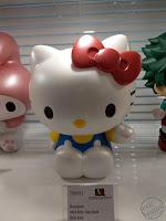 Toy Fair 2020 UK Monogram Bust Banks Hello Kitty