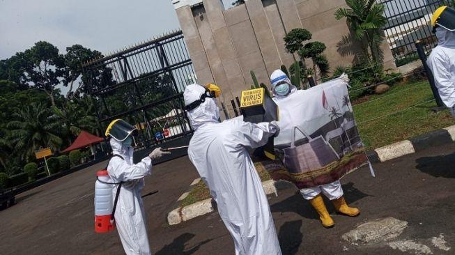 Tiga Aktivis Walhi Terkena Teror Hingga Dugaan Tindakan Kriminalisasi di Masa Pandemi Ini