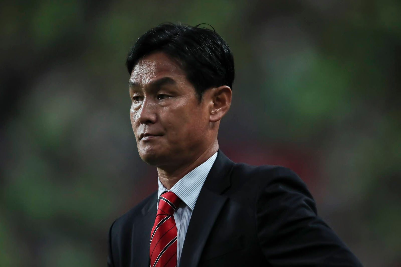 Preview: FC Seoul vs Jeonbuk Hyundai Motors K League 1 Round 5
