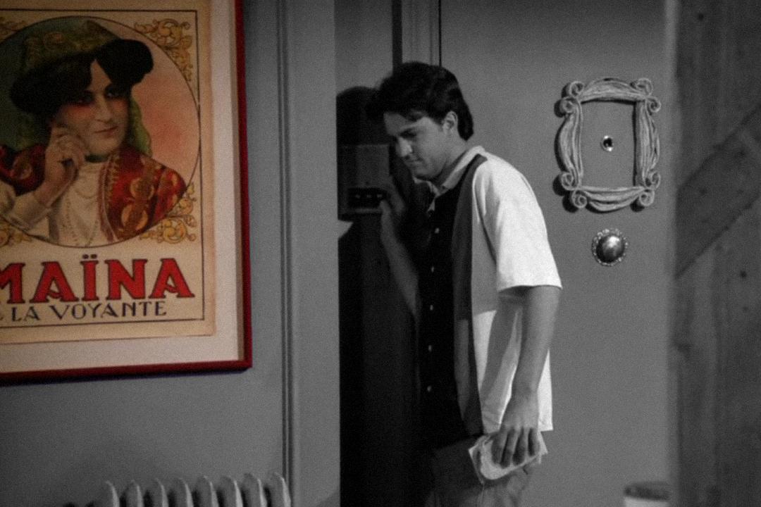Lukisan dalam Film, Penulis Alkoholik, dan Trailer Film Sebagai Seni Berdikari