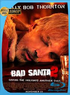 Un Santa no tan Santo 2  (2016) HD [1080p] Latino [GoogleDrive] DizonHD