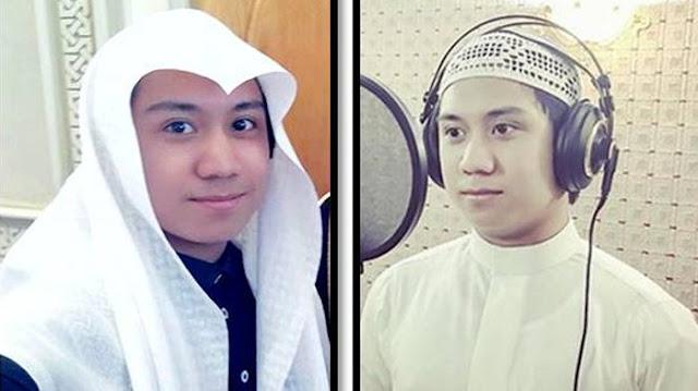 Subhanallah, Pemuda Indonesia Berdarah Kalimantan Ini Jadi Imam Tetap di Mekkah Sejak Umur 15 Tahun