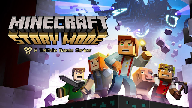 Minecraft PC Game Download
