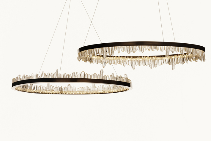 Midweek Covet Lighting