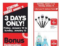 Shoppers Drug Mart Flyer valid October 4 - 10, 2020