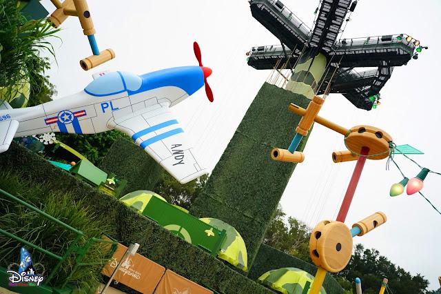 HKDL粉飾工程記錄2021年2月號, Hong-Kong-Disneyland- Refurbishment-Updates-February-2021, 香港迪士尼樂園
