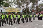 Kapolres Toraja Utara: Patroli PPKM Mikro Dilakukan Secara Humanis, Tanpa Arogansi
