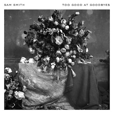 "Sam Smith Returns With ""Too Good at Goodbyes"""