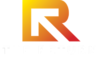 The Return Logo