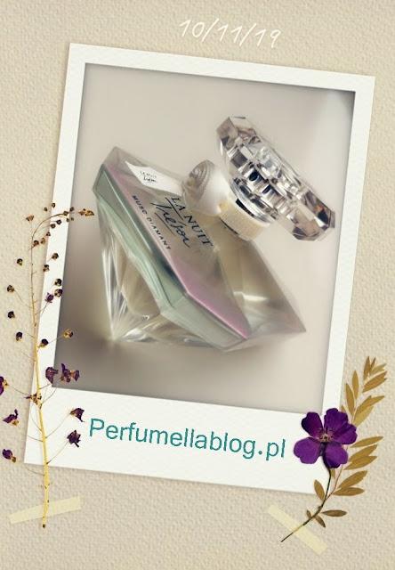 musc diamant perfumy lancome recenzja