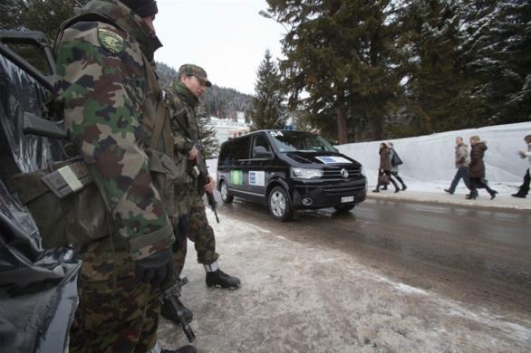FT: Σύλληψη Ρώσων κατασκόπων - Παρίσταναν τους υδραυλικούς