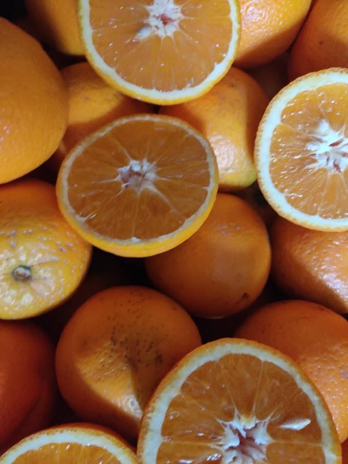 Mayo: sus frutas y verduras de temporada