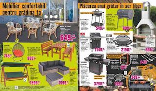 catalog actual hornbach de luna aprilie