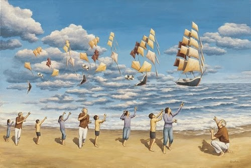 17-Rob-Gonsalves-Magic-Realism-in-Surreal-Paintings-www-designstack-co