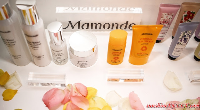Mamonde Coming To Malaysia, Mamonde Products, Mamonde Malaysia, Mamonde Skincare, Mamonde Makeup, Korean Beauty, K Beauty, Korean Cosmetics, Korean Skincare,