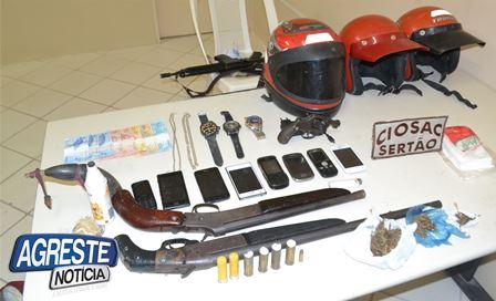 1915685_784320955033455_6060051617111785039_n Acusado de praticar assalto no Restaurante Sabor da Terra em Monteiro é preso em Pernambuco