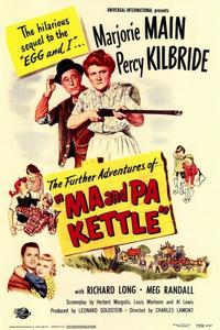 Watch Ma and Pa Kettle Online Free in HD