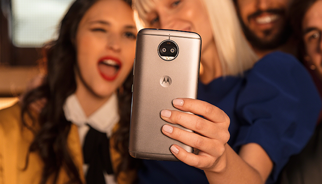 Moto G5s Plus Android 8.1 Oreo Kernel Source Code Released