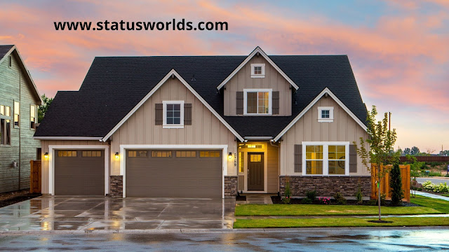 Home Status and Quotes