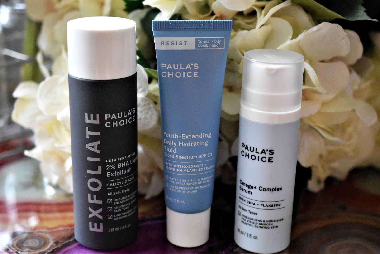 Keeping a Healthy Skincare Routine While Indoors with Paula's Choice Skincare