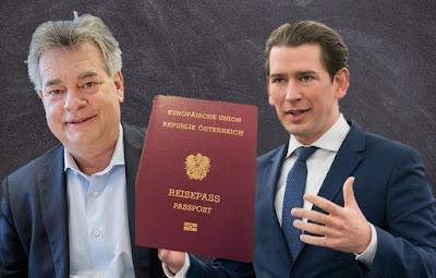 خلاف,داخل,الحكومة,النمساوية,بخصوص,قانون,الجنسية