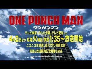 One-Punch Man 2, novos vídeos e imagens