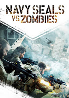 Navy Seals vs. Zombies (2015) online y gratis