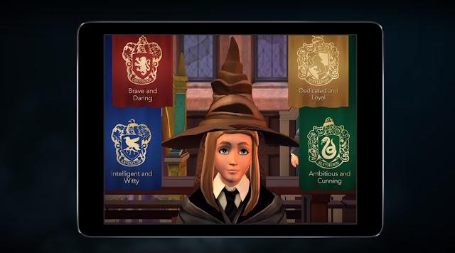 'Harry Potter: Hogwarts Mystery': Pré-registro para o jogo já começou! | Ordem da Fênix Brasileira