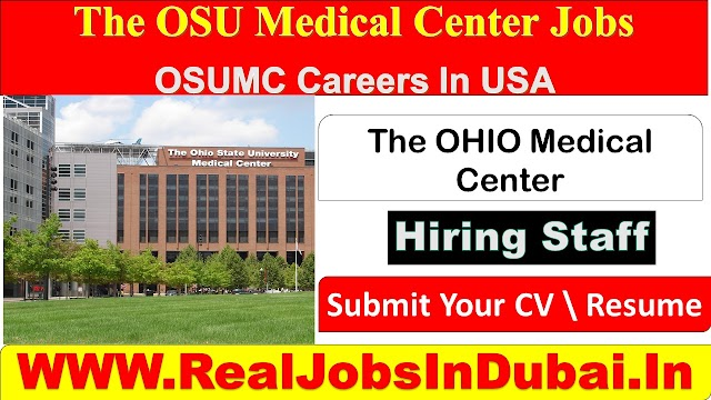 USA Gov Jobs   Tulsa Jobs   OSUMC Careers Recruitment In America  