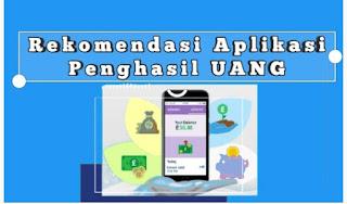 20 aplikasi penghasil uang gratis terbaru