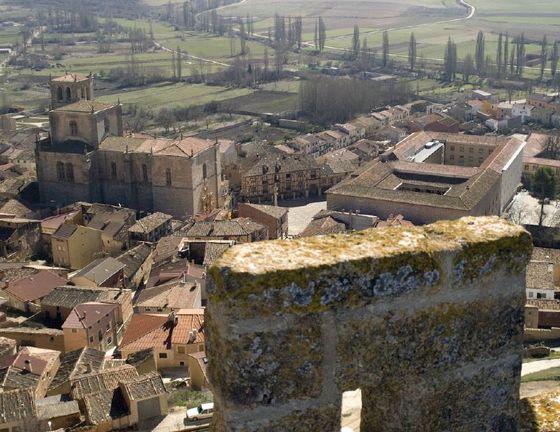 imagen_peñaranda_duero_ribera_burgos_castillo_vistas