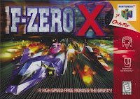 Free Download F-Zero X Games Nitendo 64 ISO PC Game Untuk Komputer Full Version - ZGASPC