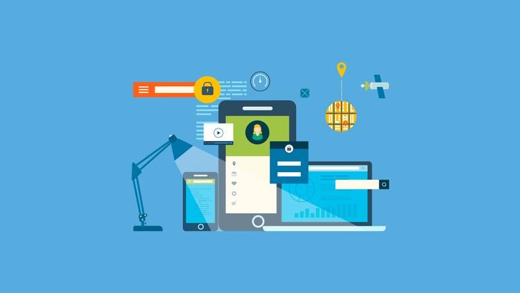 Google Apps Google Script - Content System Web App Project - Udemy Coupon