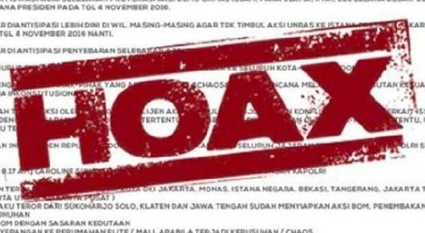 Komisioner KPU: Sedang Tensi Tinggi, Kok Nyebarin Hoax!