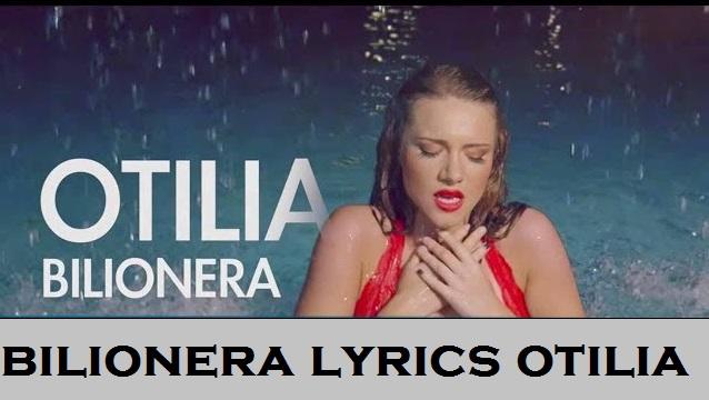 OTILLIA BILIONERA LYRICS IN ENGLISH