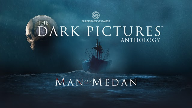 Download The Dark Pictures Anthology: Man of Medan For PC - Highly Compressed