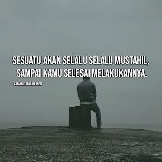 Selalu Mustahil