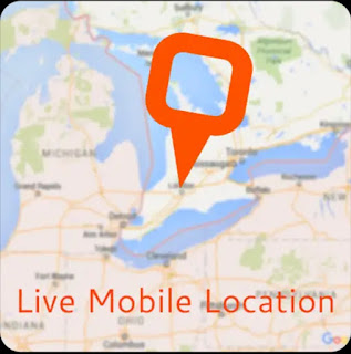 Live mobile location