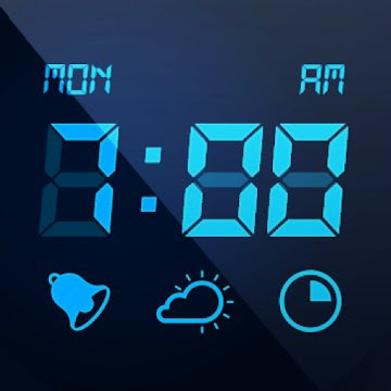 Alarm Clock for Me (MOD, Pro Unlocked) APK For Android