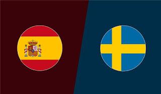 مشاهدة مباراة اسبانيا والسويد بث مباشر كورة جول اليوم 02-09-2021 في التصفيات الاوروبيه المؤهله لكاس العالم