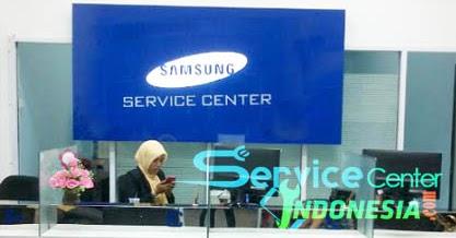 Daftar Samsung Service