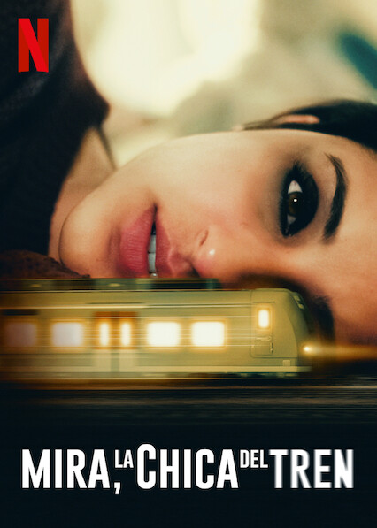 The Girl on the Train (2021) NF WEB-DL 1080p Latino