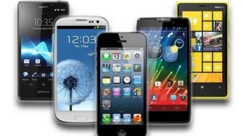 En İyi 5 Akıllı Telefon