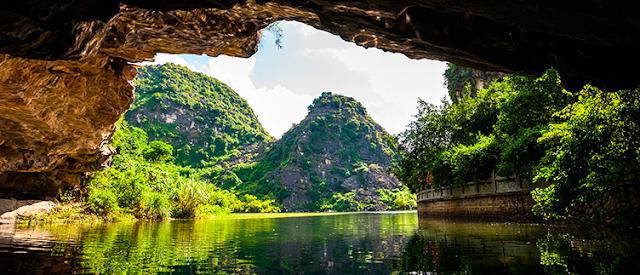 Planes que convierten a Vietnam en el nuevo must de los viajes exóticos
