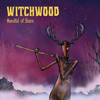 """Το teaser του νέου δίσκου των Witchwood """"Handful of Stars"""""""