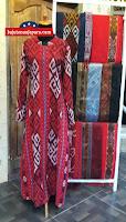 Baju Tenun Toraja yang sedang Trend