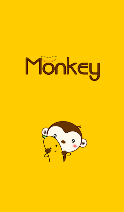 Monkey with Bananas 3